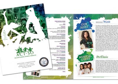 2014-ACT-SO-Program